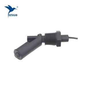 самый продаваемый 220v mk pcfs6 сторона бака для рыбы горизонтальный датчик уровня воды жидкий поплавковый переключатель pp плавающий переключатель