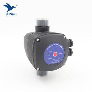 регулятор давления водяного насоса