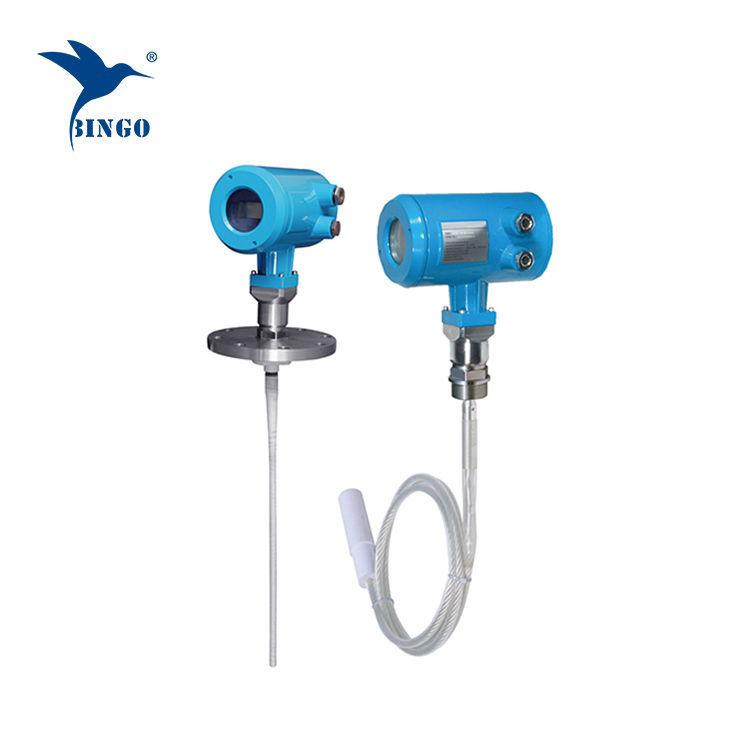 4-20 мА Передатчик уровня радиолокационного радиолокатора Hart для сильной коррозионной жидкости