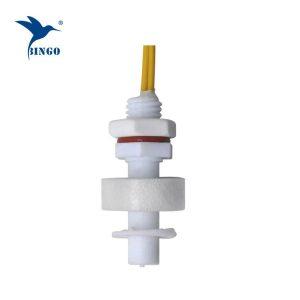Поплавковый выключатель с регулятором уровня воды