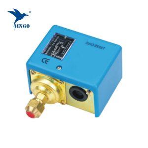 регулятор давления / однофазный однофазный контроллер дифференциального давления автоматический переключатель давления