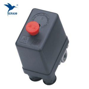 Клапан управления воздушным компрессором