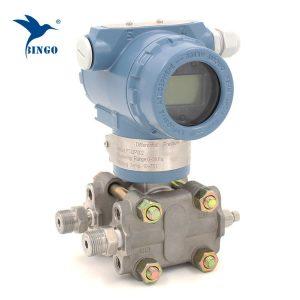датчик дифференциального давления для газовой жидкости