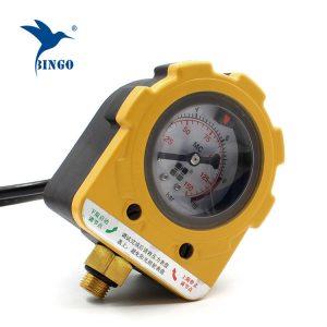 Цифровой контроллер давления водяного насоса Интеллектуальный переключатель ON OFF 220V