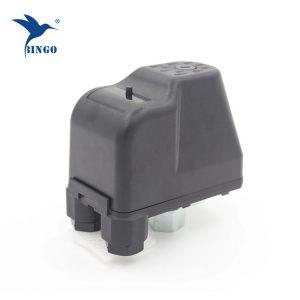 Контроллер насоса высокого качества квадратный D для водяного насоса
