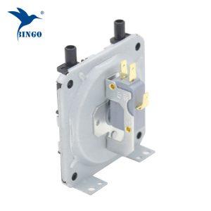 Переключатель дифференциального давления воздуха для пара, бойлера, водонагревателя