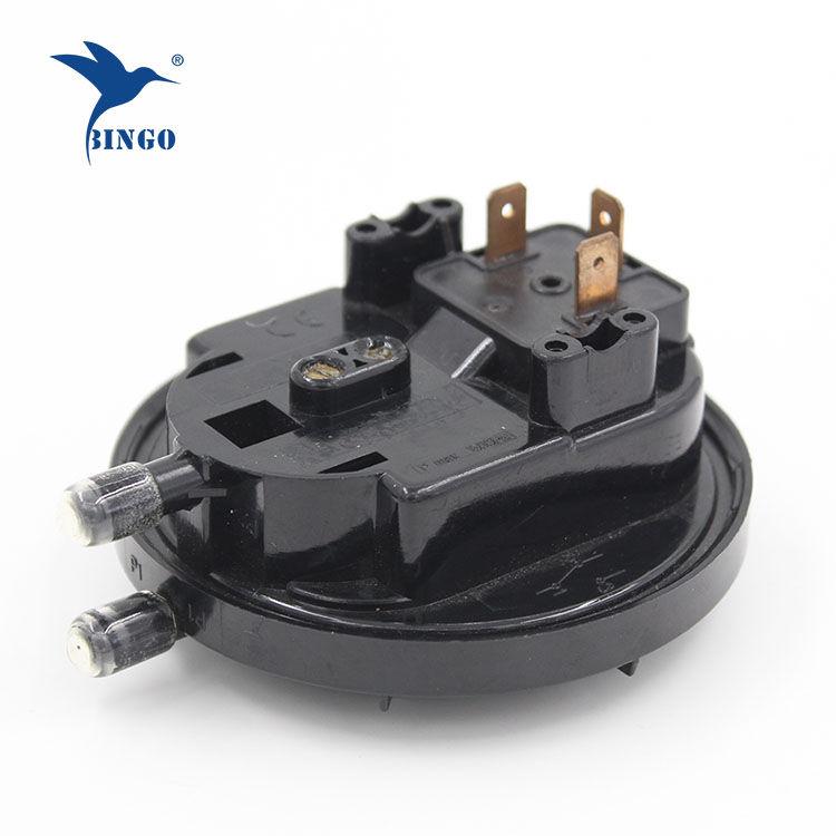 Переключатель дифференциального давления низкого давления воздуха для системы вентиляции и кондиционирования