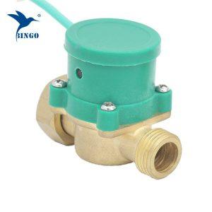 Расходомер насоса для насоса для воды