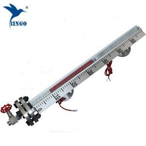 индикатор уровня воды в резервуаре с водяным маслом