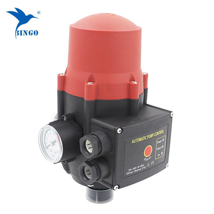 автоматический переключатель давления для водяного насоса