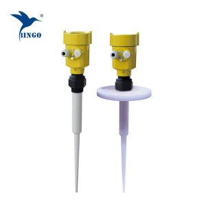 радиолокационный датчик уровня коррозионной неагрессивной жидкости