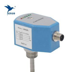 """новый продукт 1/2 """"датчик теплового потока электронный датчик расхода / переключатель для воды, масла и воздуха"""