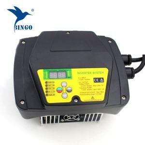 интеллектуальный контроллер давления водяного насоса