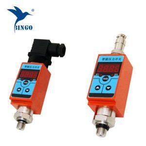 регулировка давления воздуха компрессора