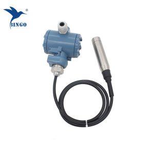 гидростатический датчик давления в кабеле